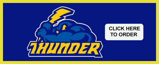 THUNDER-BANNER